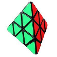 Мастер пираморфикс схема сборки фото 965