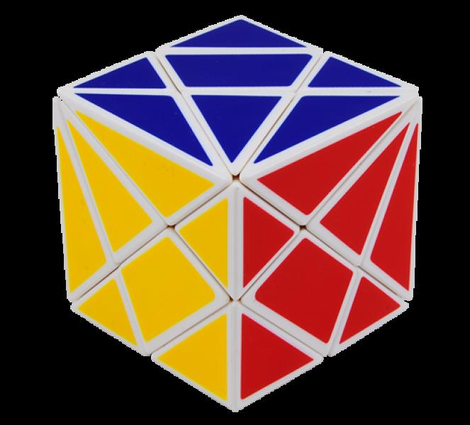 Мастер пираморфикс схема сборки фото 952