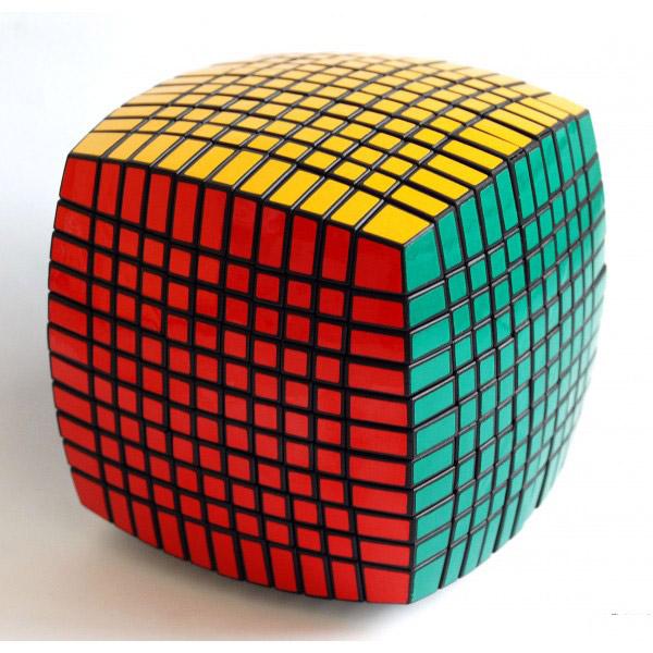 Rubik 11x11x11